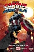All-New Captain America 1: Hydra Ascendant (Hardcover)
