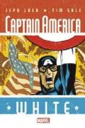 Captain America: White (Hardcover)