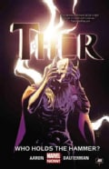 Thor 2: Who Holds the Hammer? (Paperback)