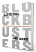 Blockbusters: Hit-Making, Risk-Taking, and the Big Business of Entertainment (Hardcover)