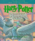 Harry Potter and the Prisoner of Azkaban (CD-Audio)