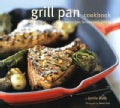 Grill Pan Cookbook: Great Recipes for Stovetop Grilling (Paperback)