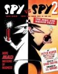 Spy Vs Spy 2: The Joke and Dagger Files (Paperback)
