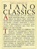 Library of Piano Classics (Paperback)