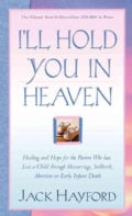 I'll Hold You in Heaven (Paperback)