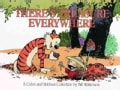 There's Treasure Everywhere: A Calvin and Hobbes Collection (Paperback)