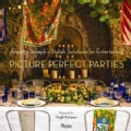 Picture Perfect Parties: Annette Joseph's Stylish Solutions for Entertaining (Hardcover)