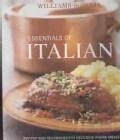 Williams-Sonoma Essentials of Italian (Hardcover)