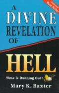 A Divine Revelation of Hell (Paperback)