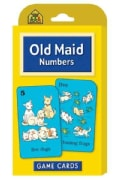 Old Maid: Game Cards (Paperback)