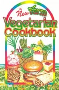 The New Farm Vegetarian Cookbook (Paperback)