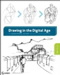 Drawing in the Digital Age: An Observational Method for Artists and Animators (Paperback)