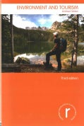 Environment and Tourism (Paperback)