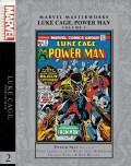 Marvel Masterworks - Luke Cage, Power Man 2 (Hardcover)
