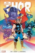 The Mighty Thor Omnibus 3 (Hardcover)