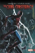 Amazing Spider-man: The Clone Conspiracy (Paperback)