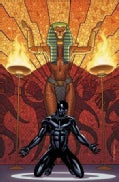 Black Panther 4: Avengers of the New World (Paperback)