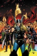 Thor: Ragnaroks (Paperback)