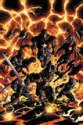 Dark Avengers: The Complete Collection (Paperback)