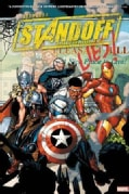 Avengers: Standoff (Paperback)