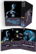 Batman: The Dark Knight Returns, The Court of Owls, Hush (Paperback)