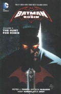 Batman and Robin 6: The Hunt for Robin (Hardcover)