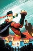 New Super-man 2 - Rebirth (Paperback)