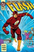 The Flash by Mark Waid 3 (Paperback)