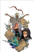 Red Hood & the Outlaws 2: Rebirth (Paperback)