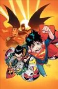 Super Sons 1 - Rebirth (Paperback)