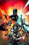 Justice League of America 2 - Rebirth (Paperback)
