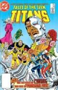 New Teen Titans 8 (Paperback)