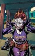 Batman Arkham - Joker's Daughter (Paperback)