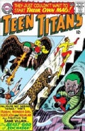 Teen Titans - the Silver Age 1 (Paperback)