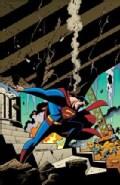 Superman Adventures (Paperback)