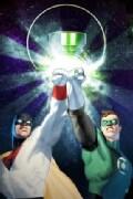 Dc Meets Hanna Barbera (Paperback)