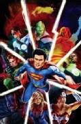 Smallville 9: Continuity (Paperback)
