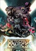 Batman - Detective Comics - the Rebirth (Hardcover)