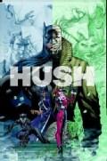 Batman - Hush: 15th Anniversary Edition (Hardcover)