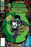 Green Lantern - Kyle Rayner 1 (Paperback)
