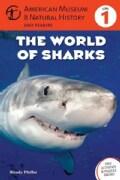 The World of Sharks: Level 1 (Paperback)