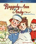 Raggedy Ann & Andy: A Read-aloud Treasury (Hardcover)
