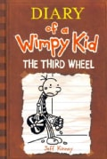 The Third Wheel (Hardcover)