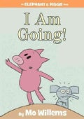 I Am Going! (Hardcover)