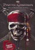 Pirates of the Caribbean: on Stranger Tides Junior Novel (Paperback)