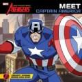 Meet Captain America