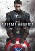 Captain America: The First Avenger (Paperback)