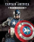 Captain America: The First Avenger: The Movie Storybook (Paperback)