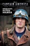 Operation: Super Soldier (Paperback)