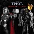 Heroes & Villains (Paperback)